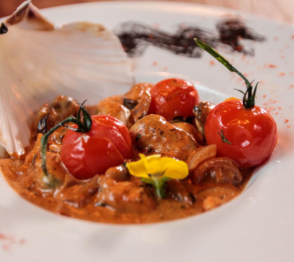 mediterrane dieet tomato